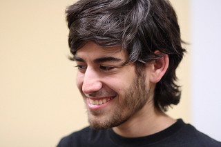 Aaron Swartz from ragesoss on Flickr.
