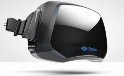 Rifting on Oculus Rift